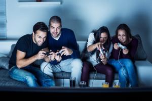Futuro da Indústria de Games está no Brasil