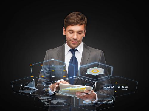 Novos desafios com a transformação digital nas empresas