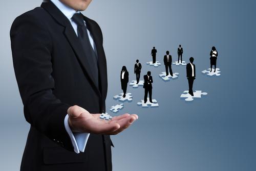 A teoria da quinta disciplina conduz o recrutamento com visão sustentável