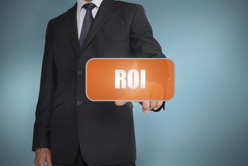 """Como """"sustentabilizar"""" o ROI?"""