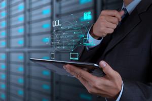 Figura - A Tecnologia da Informação no CSC
