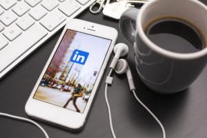 LinkedIn a Rede Social preferida pelos Profissionais