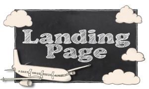 Landing Page - Aterrissando no lugar certo - Parte 1