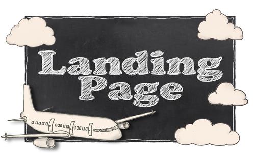Landing Page – Aterrissando no lugar certo – Parte 1