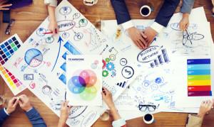 Dentro da empresa também tem que ter startups