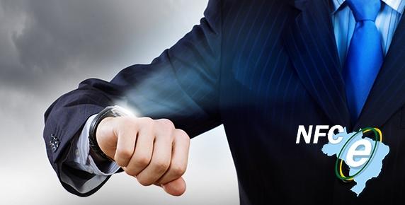 NFC-e: uma revolução que tem data de início