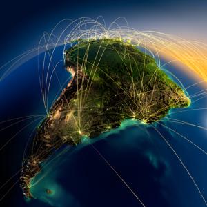 Presença regional das revendas: Oportunidades de distribuição nos cantos do país