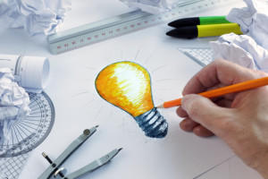 Inovação, muito discurso e pouca ação