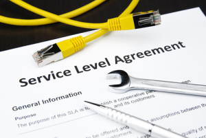 ULA (User Level Agreement)
