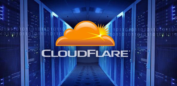 Segurança com CloudFlare