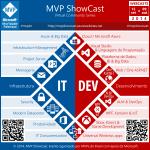 O Futuro do ASP.NET (vNext) – Palestra – MVP ShowCast