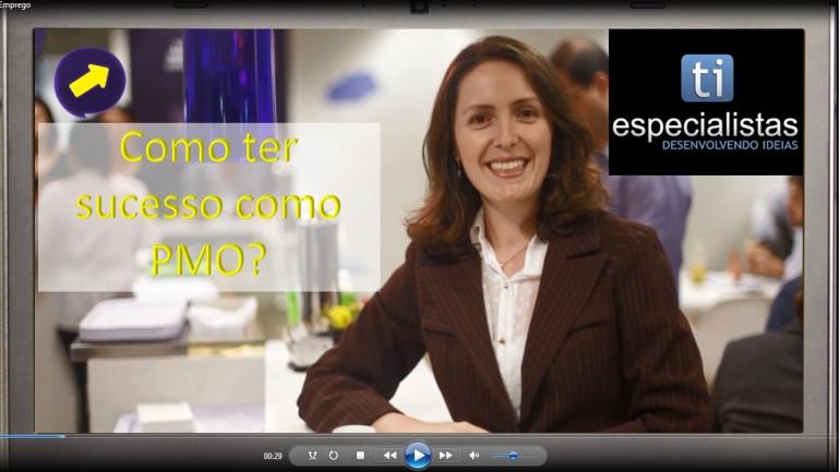 Vídeo: Descomplicando Carreiras – Como ter sucesso na carreira de PMO?