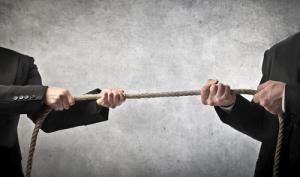 Os líderes fujões – O lado negativo da falta de conflitos