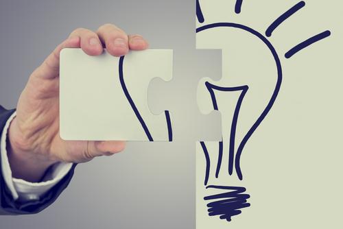 6 maneiras de gerar novas ideias