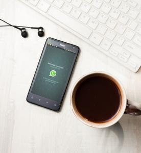 Existem limites para uso do WhatsApp no trabalho?