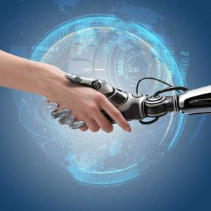 Robôs e sociedade