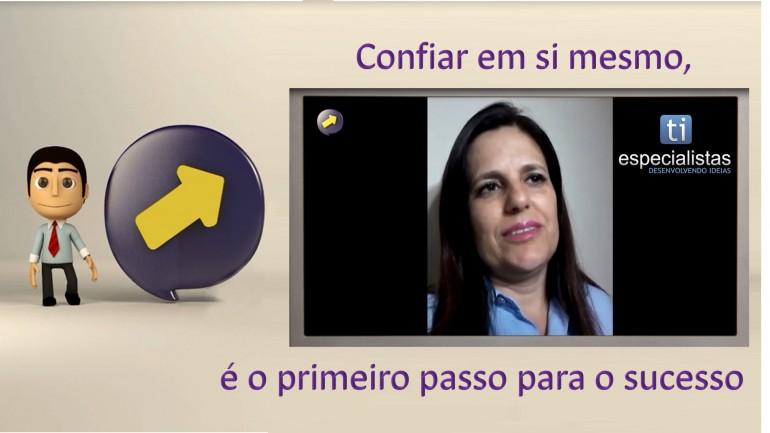 Vídeo – Descomplicando Carreiras: Confiar em si mesmo, é o primeiro passo para o sucesso