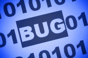 Sistemas que apresentam muitos bugs, o que fazer?
