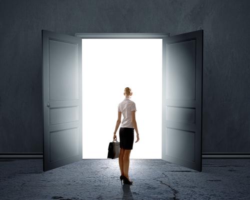 Motivação é uma porta que se abre por dentro. E você? Está motivado?