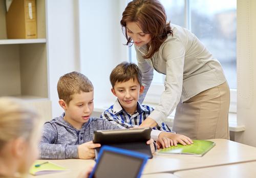 Que professor seu filho gostaria de ter?