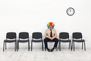 Como conseguir um emprego em 24 horas?