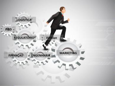 processos de desenvolvimento de novos produtos e serviços