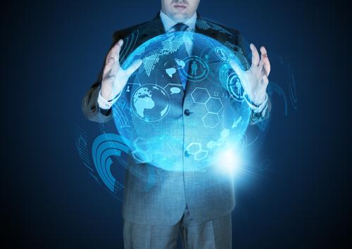 Metade dos executivos espera por uma vasta transformação digital nos próximos dois anos, afirma novo estudo