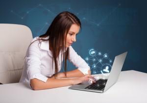 Rede social corporativa: ajuda ou atrapalha?