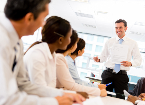 Quando sair da zona de conforto e assumir o papel de Líder?