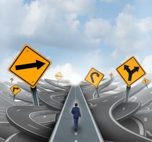 Sua empresa tem estratégias claras, objetivas e viáveis e estão vinculadas à Missão, Visão e Valores Corporativos?