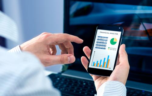 Apps corporativos híbridos: tendência mobile nas empresas