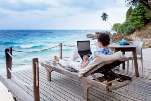 5 dicas para que os freelancers aproveitem as férias de verão