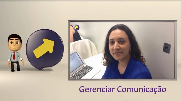 Vídeo – Descomplicando Carreiras: Gerenciando a Comunicação