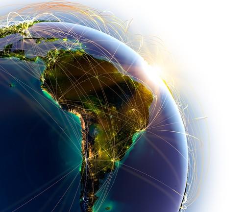 Atrasos da TI no Brasil
