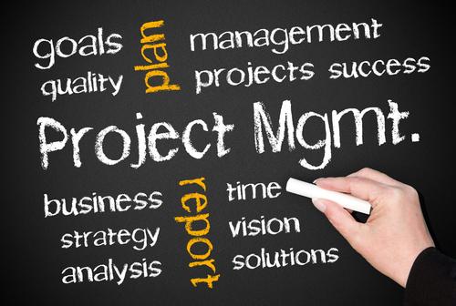 Maturidade em gerenciamento de projetos