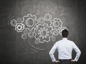 Análise de Processo em TI - Criando e redesenhando um processo