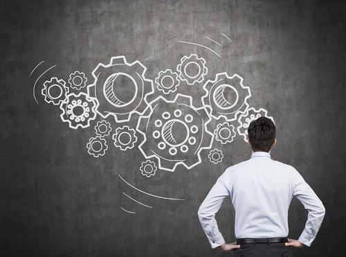 Análise de Processo em TI – Criando e redesenhando um processo