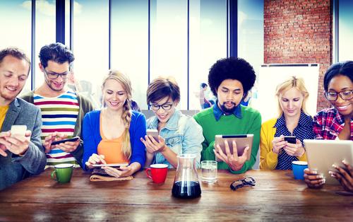 A falta de preparo dos profissionais digitais