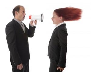 10 dicas matadoras para enfrentar o bullying do seu chefe