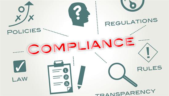 A grande mentira de compliance