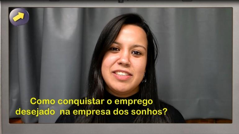 Vídeo: Descomplicando Carreiras – Como conquistar o emprego desejado na empresa dos sonhos?