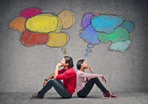Revolucionar opiniões para readaptar métodos