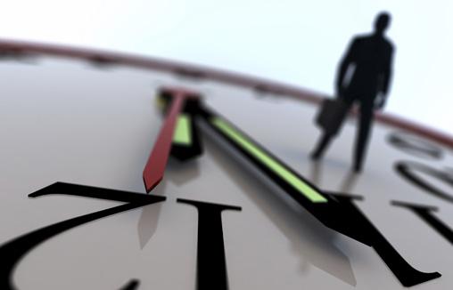 Tudo no seu tempo determinado – Gerenciamento do Tempo do Projeto segundo o PMBOK