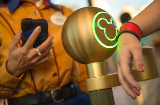 Magic Bands e a internet das coisas: como a Disney transformou a experiência do usuário em seus parques