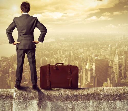 A quebra do paradigma do emprego