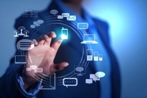 Figura - Tecnologia 2015: O comportamento do mercado em um ano incerto