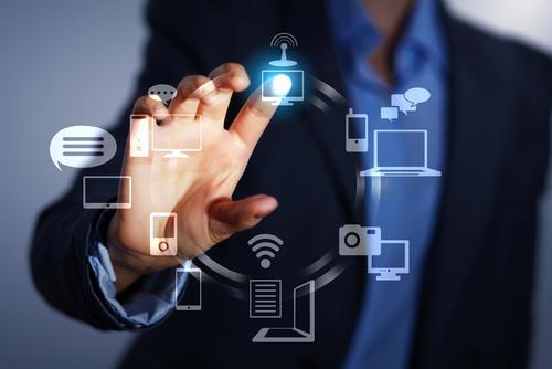 O futuro das empresas pos-internet