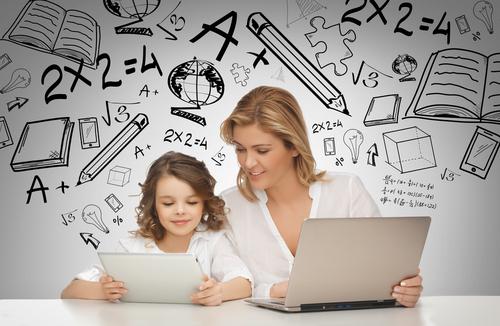 Tecnologia na educação beneficia a todos