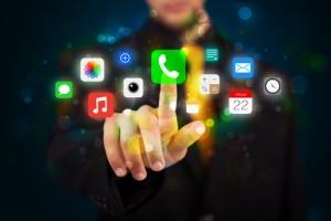 Figura - Apps de sucesso: o que as pessoas procuram