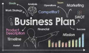 Figura - O que incluir em um plano de negócios para sua startup?